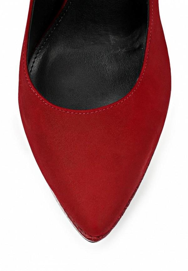 Туфли на каблуке Buffalo London 261X-074: изображение 10