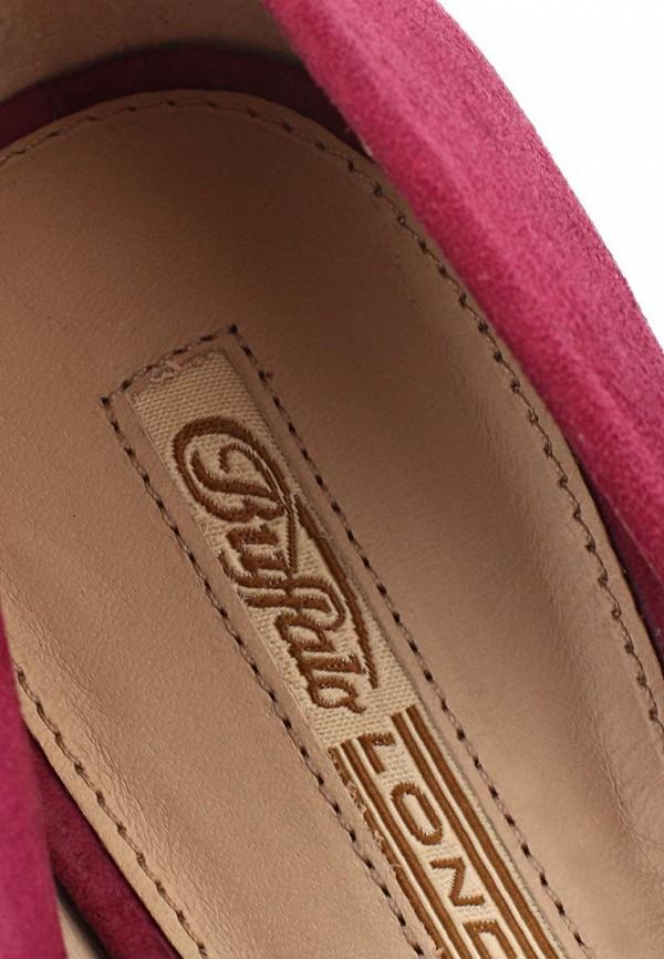 Туфли на каблуке Buffalo London 052X-067: изображение 12