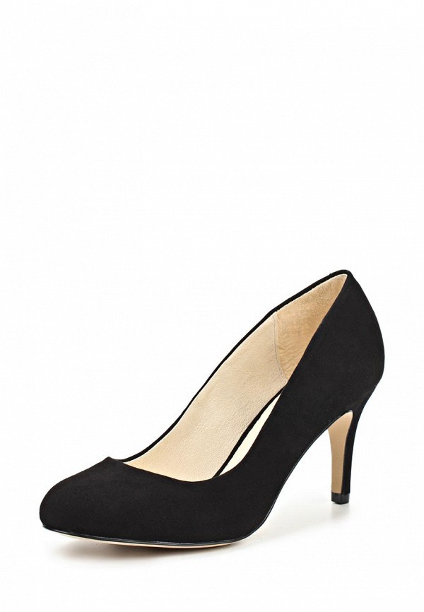 Туфли на каблуке Buffalo London 113-2879-1: изображение 1
