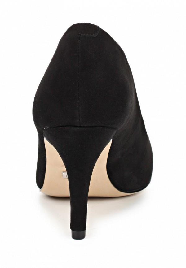 Туфли на каблуке Buffalo London 113-2879-1: изображение 3