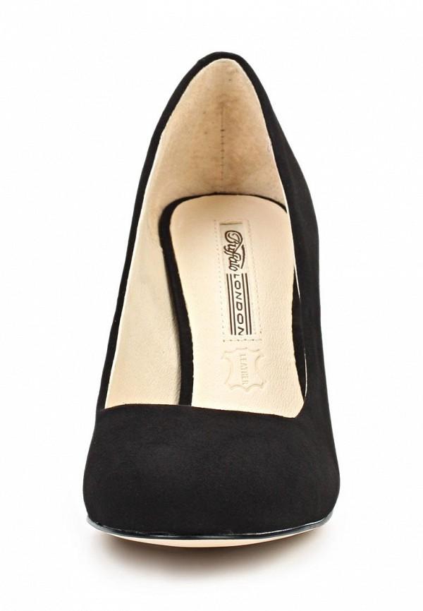 Туфли на каблуке Buffalo London 113-2879-1: изображение 6