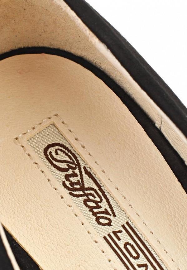 Туфли на каблуке Buffalo London 113-2879-1: изображение 12