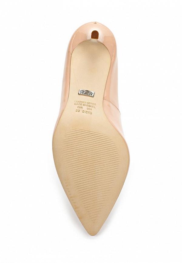 Туфли на каблуке Buffalo London ZS 2990-13: изображение 3
