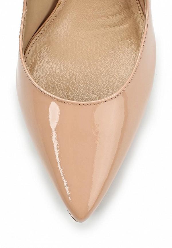 Туфли на каблуке Buffalo London ZS 2990-13: изображение 9