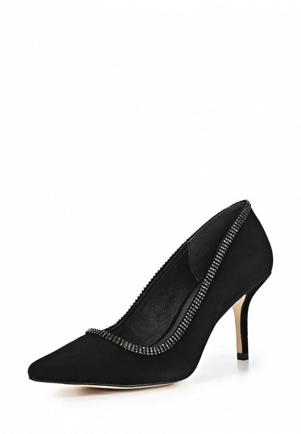 Туфли на каблуке Buffalo London 315X-052: изображение 1