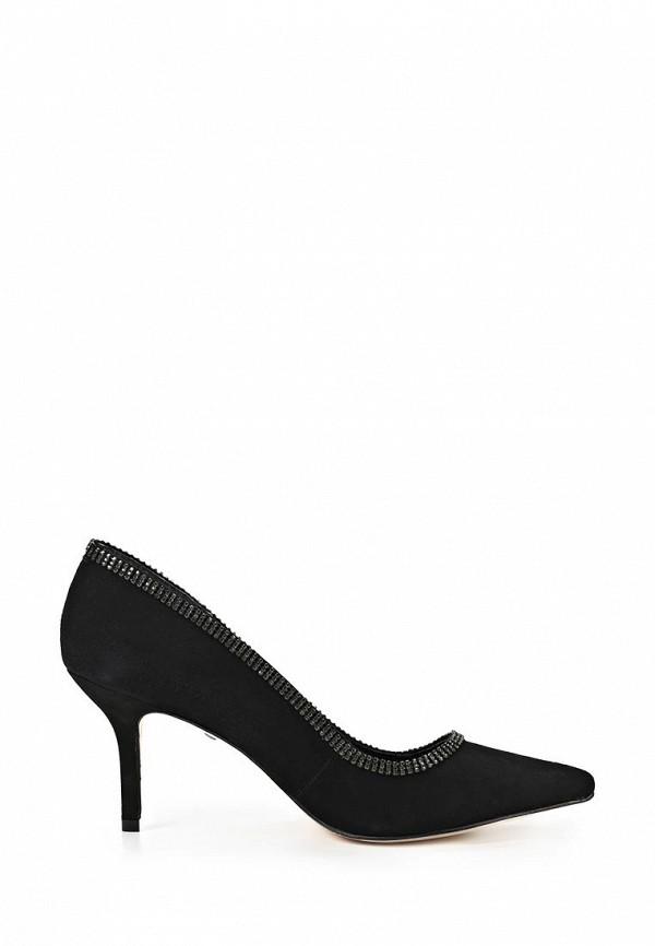 Туфли на каблуке Buffalo London 315X-052: изображение 7