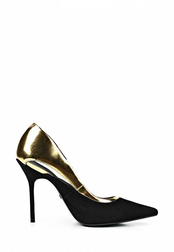 Туфли на каблуке Buffalo London 309X-040: изображение 7