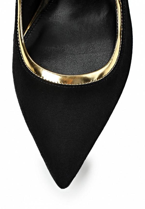 Туфли на каблуке Buffalo London 309X-040: изображение 9