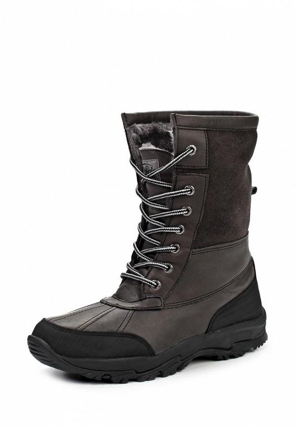 Женские ботинки Buffalo London 11854: изображение 1