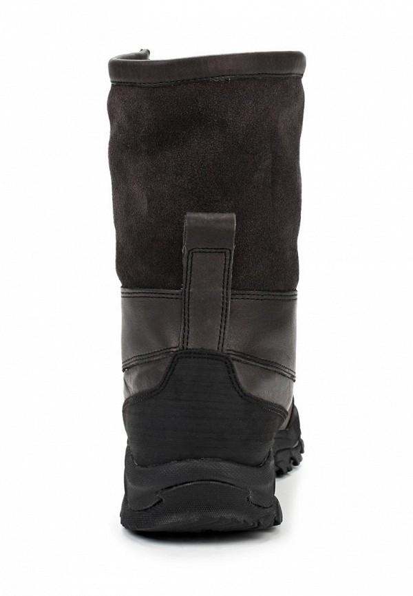 Женские ботинки Buffalo London 11854: изображение 3