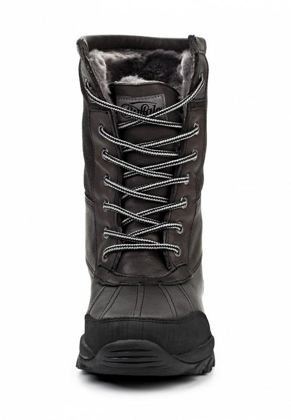 Женские ботинки Buffalo London 11854: изображение 6