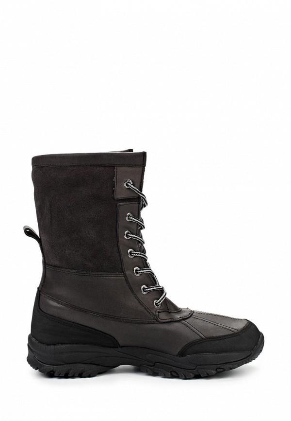 Женские ботинки Buffalo London 11854: изображение 8
