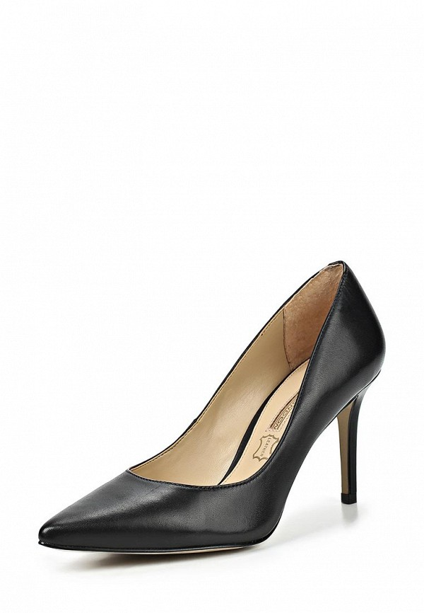 Туфли на каблуке Buffalo London ZS 2990-13: изображение 1