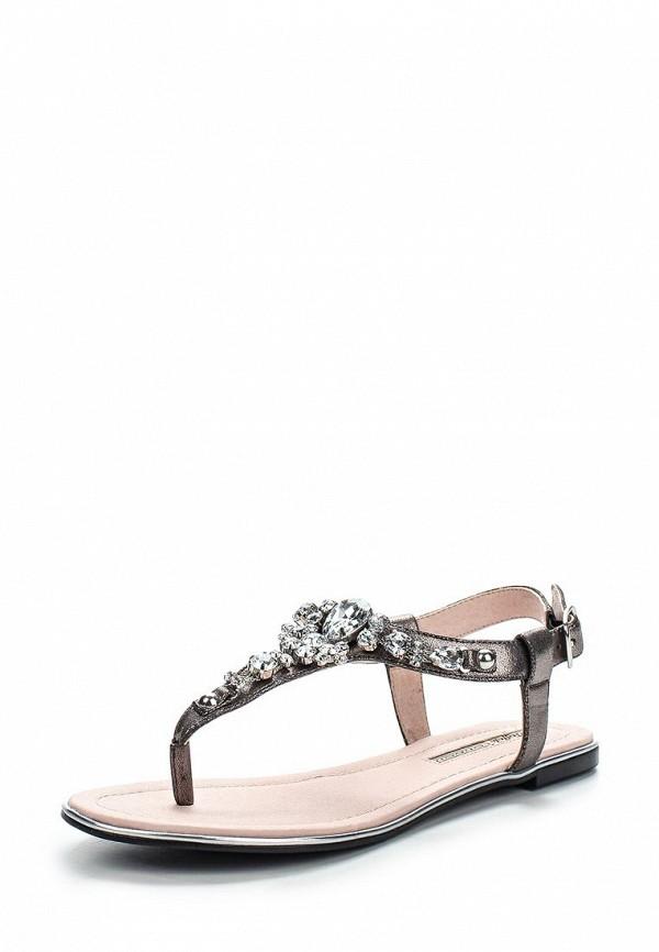 Женские сандалии Buffalo London 14BU0151: изображение 1
