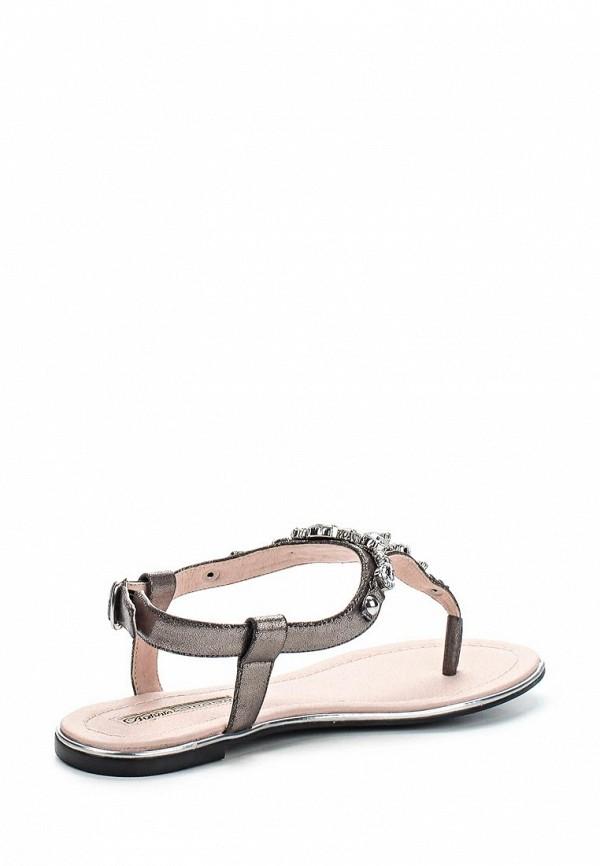 Женские сандалии Buffalo London 14BU0151: изображение 2