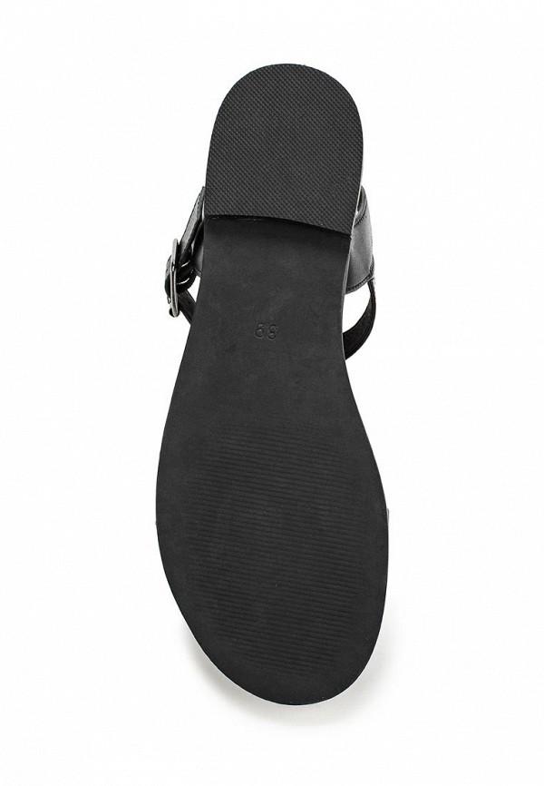 Женские сандалии Buffalo London BU0135: изображение 3