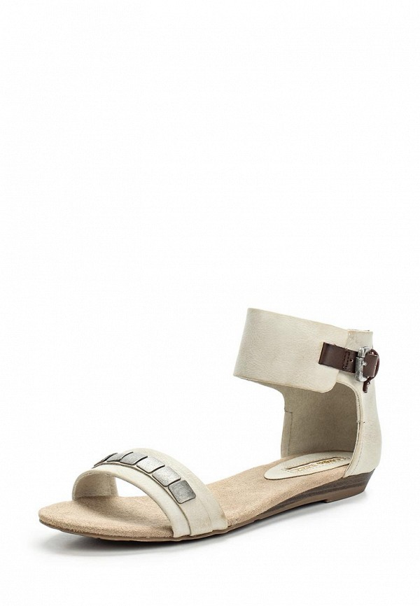 Женские сандалии Buffalo London H152-130: изображение 1