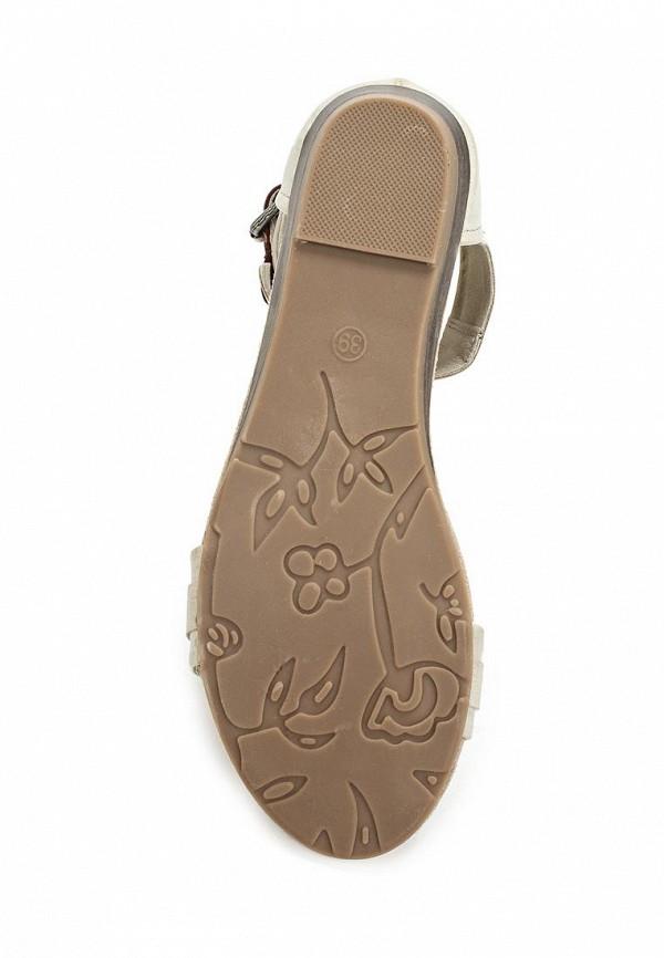 Женские сандалии Buffalo London H152-130: изображение 3