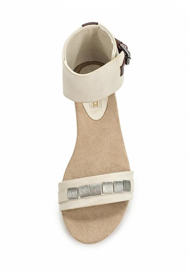 Женские сандалии Buffalo London H152-130: изображение 4
