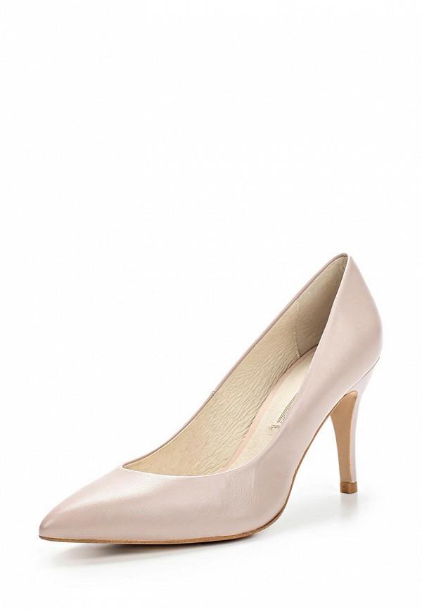 Туфли на каблуке Buffalo London 11325-281: изображение 1