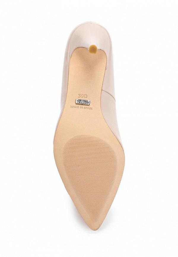 Туфли на каблуке Buffalo London 11325-281: изображение 3
