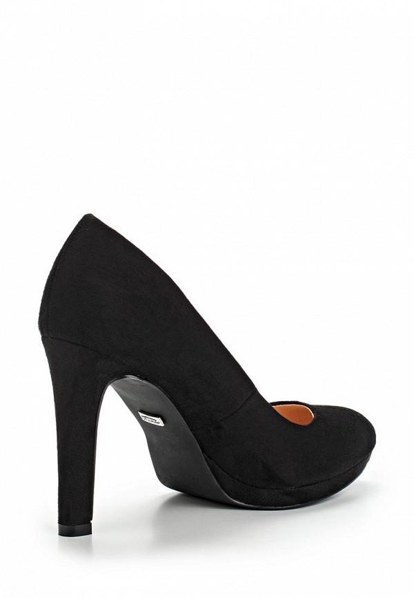 Туфли на каблуке Buffalo London H748-1: изображение 2