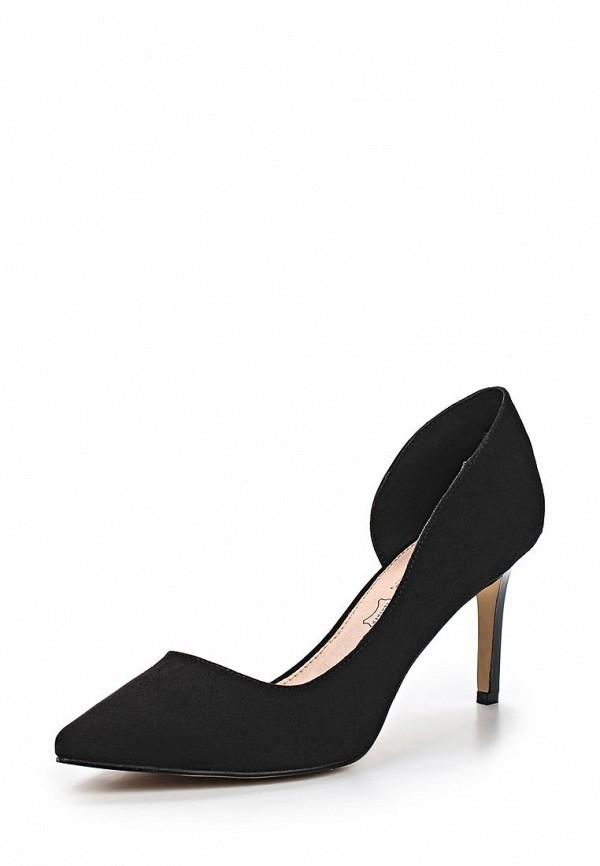 Туфли на каблуке Buffalo London H733-25: изображение 1