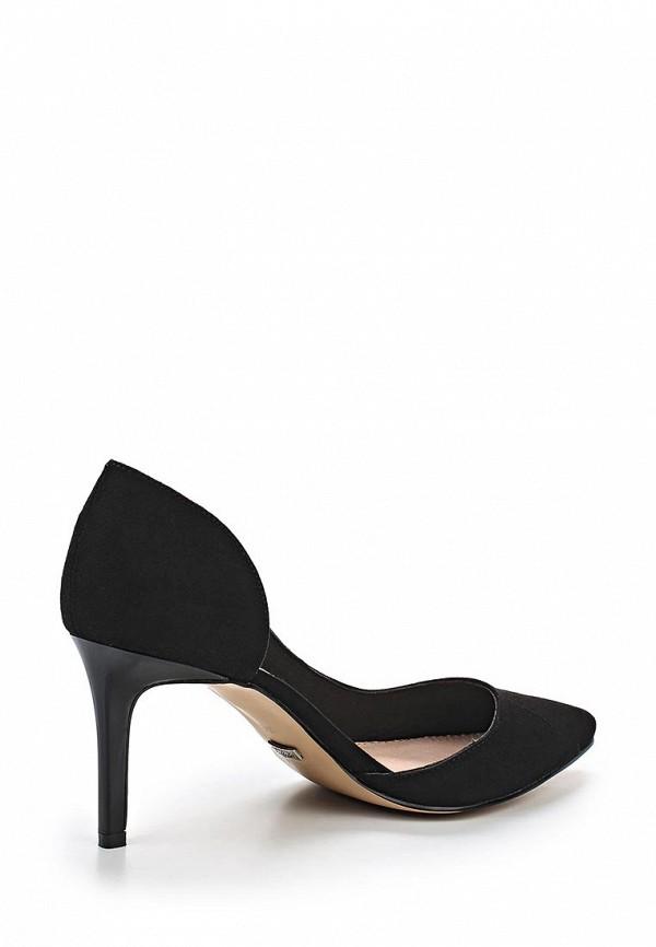 Туфли на каблуке Buffalo London H733-25: изображение 2