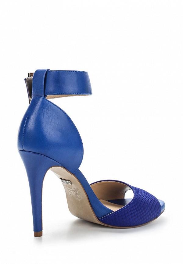 Босоножки на каблуке Buffalo London ZS 3083: изображение 2