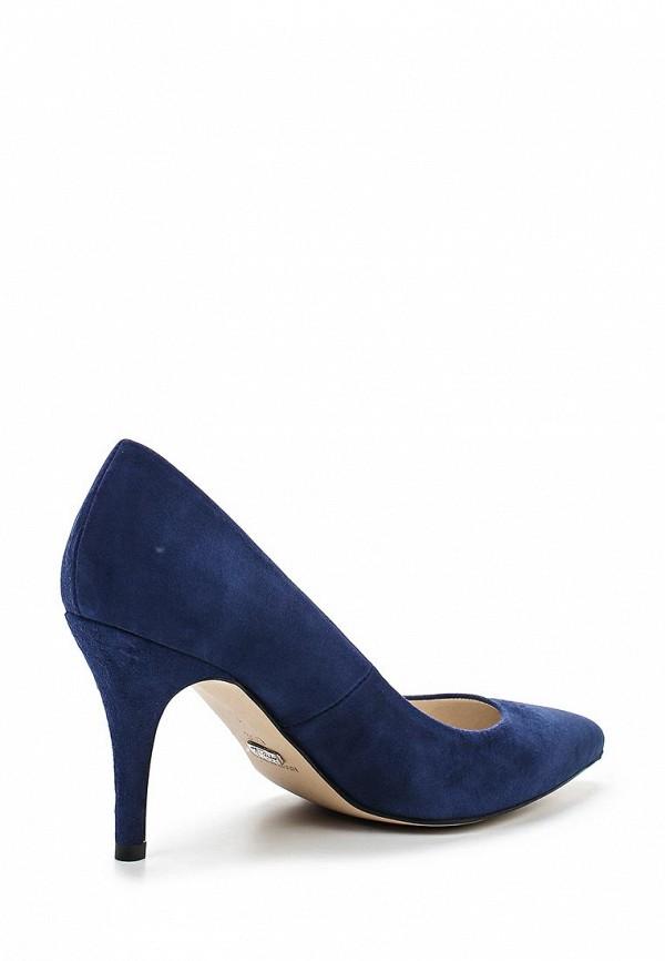 Туфли на каблуке Buffalo London 11325-281: изображение 2