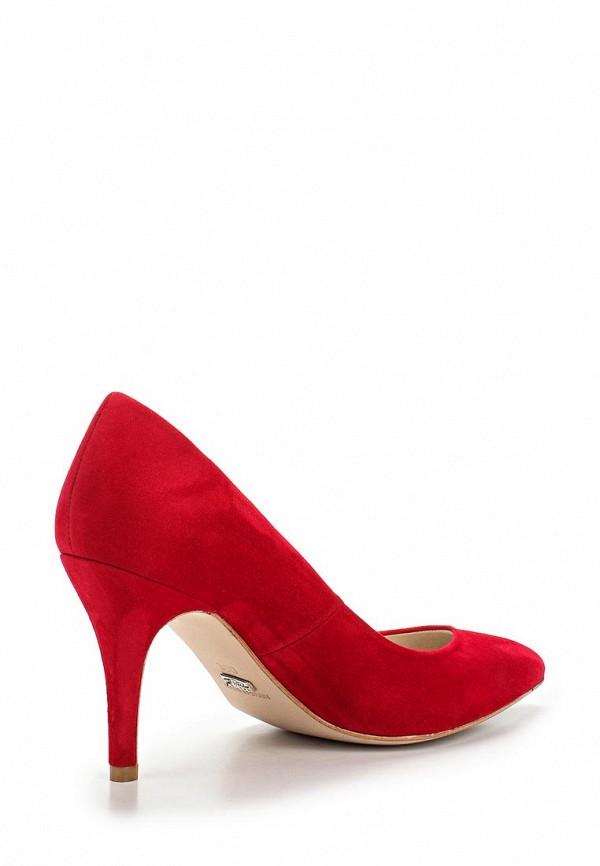 Туфли на шпильке Buffalo London 11325-281: изображение 2