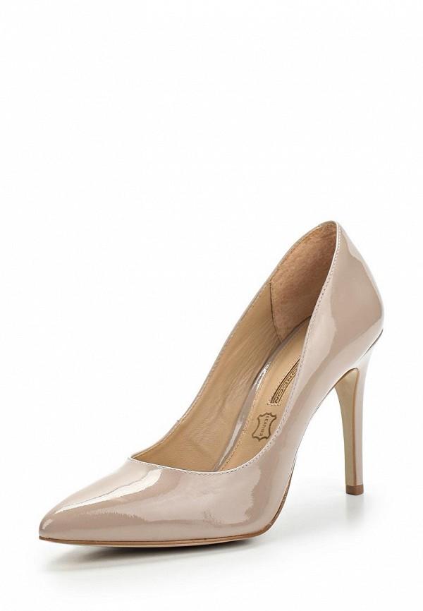 Туфли на каблуке Buffalo London ZS 3243-13: изображение 1