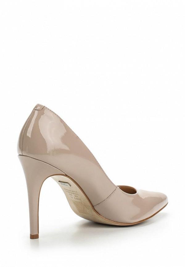 Туфли на каблуке Buffalo London ZS 3243-13: изображение 2