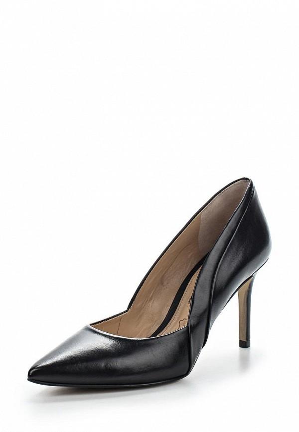 Туфли на каблуке Buffalo London ZS 4011-14: изображение 1