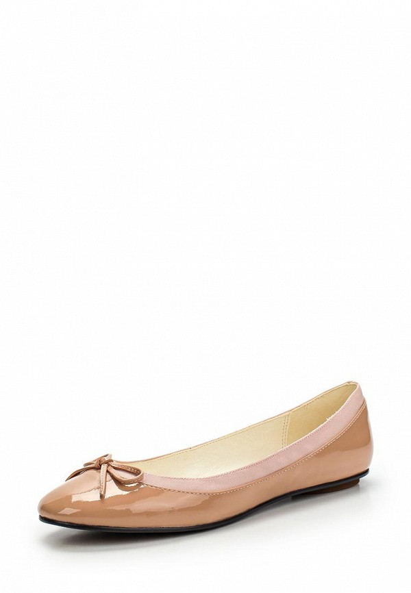 Женские балетки Buffalo London 207-3562: изображение 1