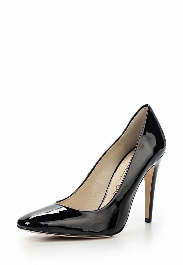 Туфли на каблуке Buffalo London 12151-303: изображение 1