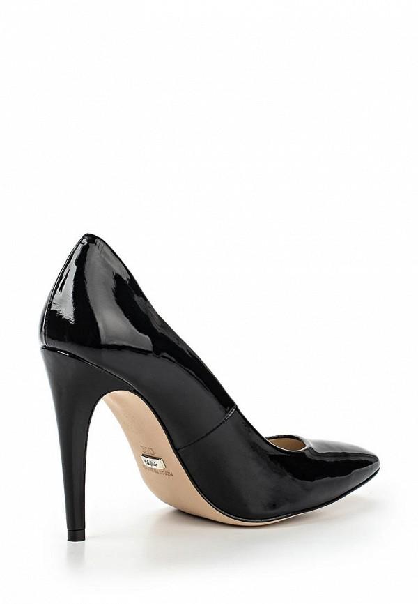 Туфли на каблуке Buffalo London 12151-303: изображение 2