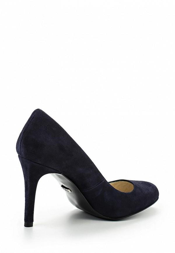 Туфли на каблуке Buffalo London 10039-299: изображение 2
