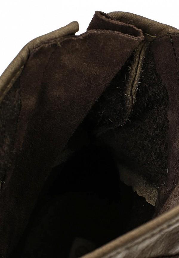 Сапоги на плоской подошве Buffalo London ES 30623: изображение 5