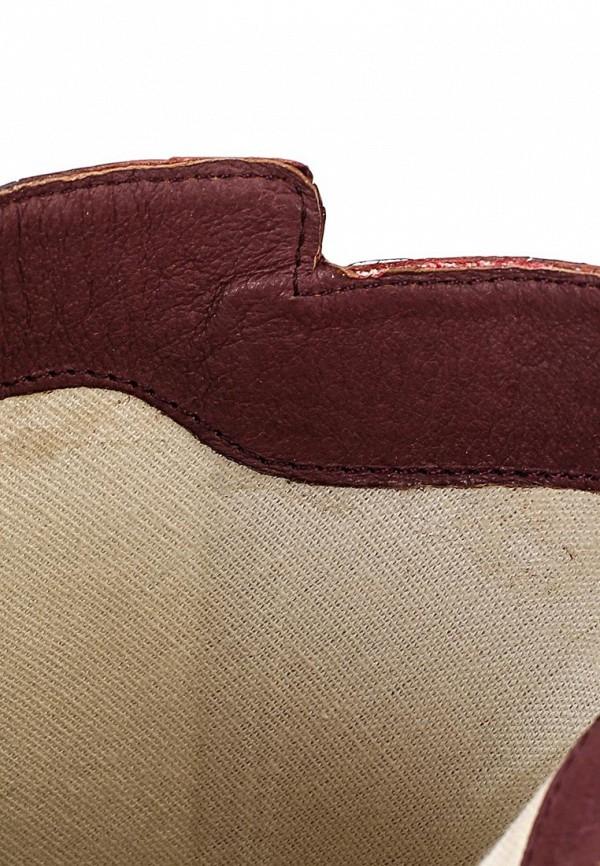 Ботильоны на каблуке Buffalo London 414-7697: изображение 5