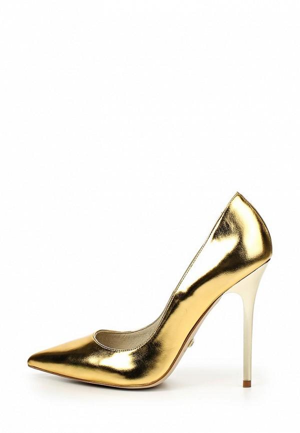 Туфли на каблуке Buffalo London 11335X-269: изображение 2