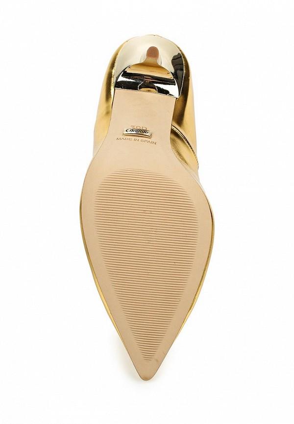Туфли на каблуке Buffalo London 11335X-269: изображение 3