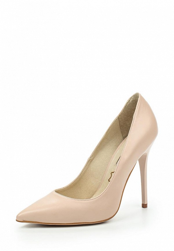 Туфли на каблуке Buffalo London 11335X-269