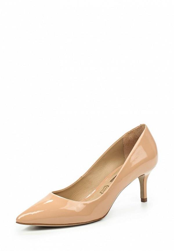 Туфли на каблуке Buffalo London ZS 4982-15: изображение 1
