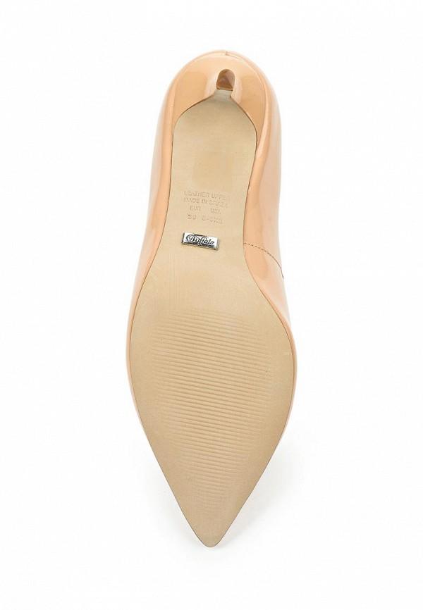 Туфли на каблуке Buffalo London ZS 4982-15: изображение 3