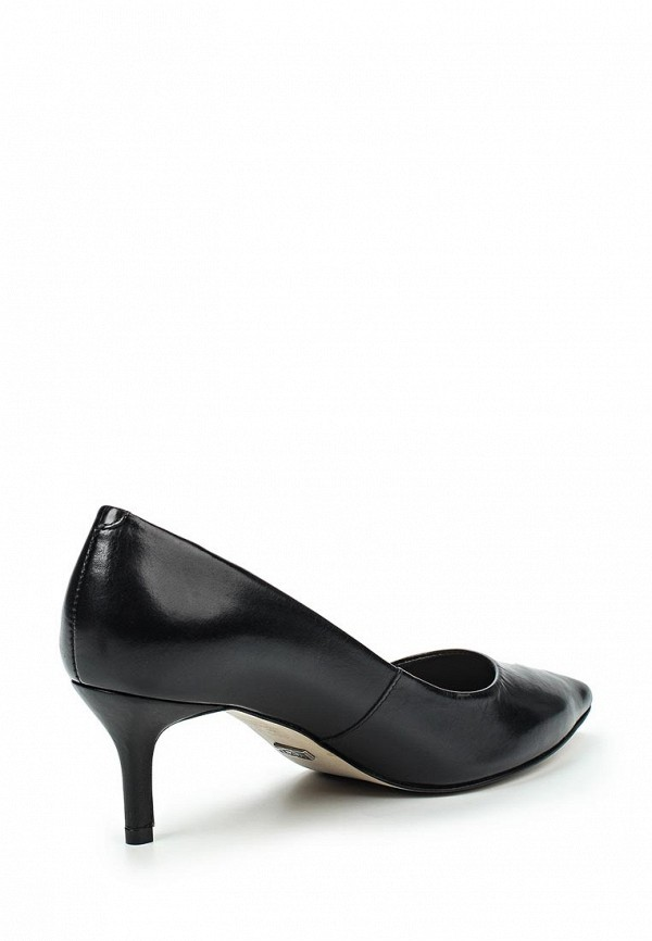 Туфли на каблуке Buffalo London ZS 4982-15: изображение 2