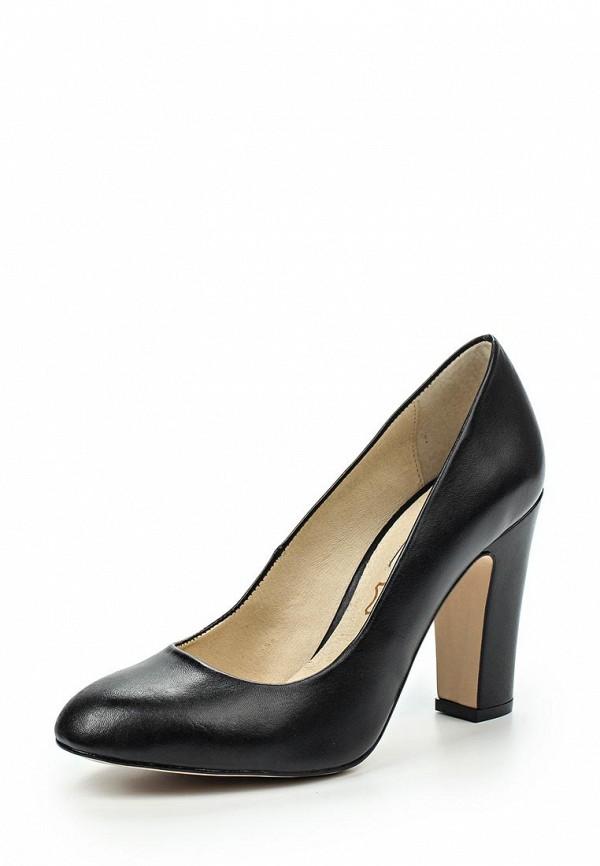 Туфли на каблуке Buffalo London 12090-322: изображение 1