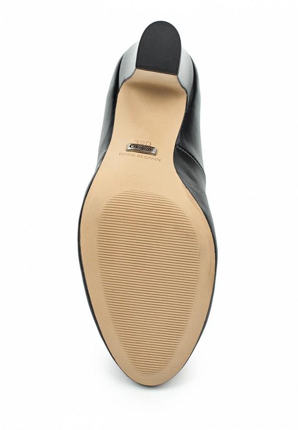 Туфли на каблуке Buffalo London 12090-322: изображение 3