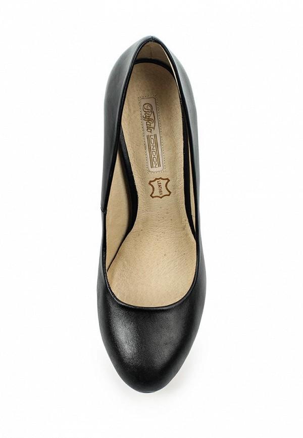 Туфли на каблуке Buffalo London 12090-322: изображение 4