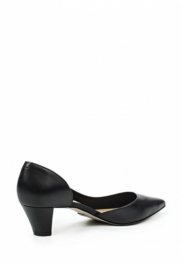 Туфли на каблуке Buffalo London ZS 5296-15: изображение 2